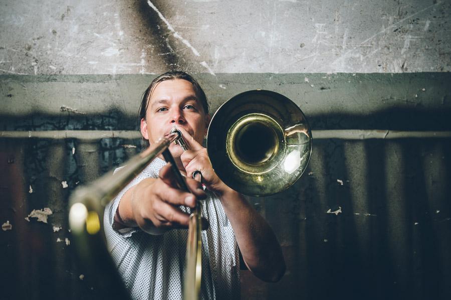 Trombone Player Relate...