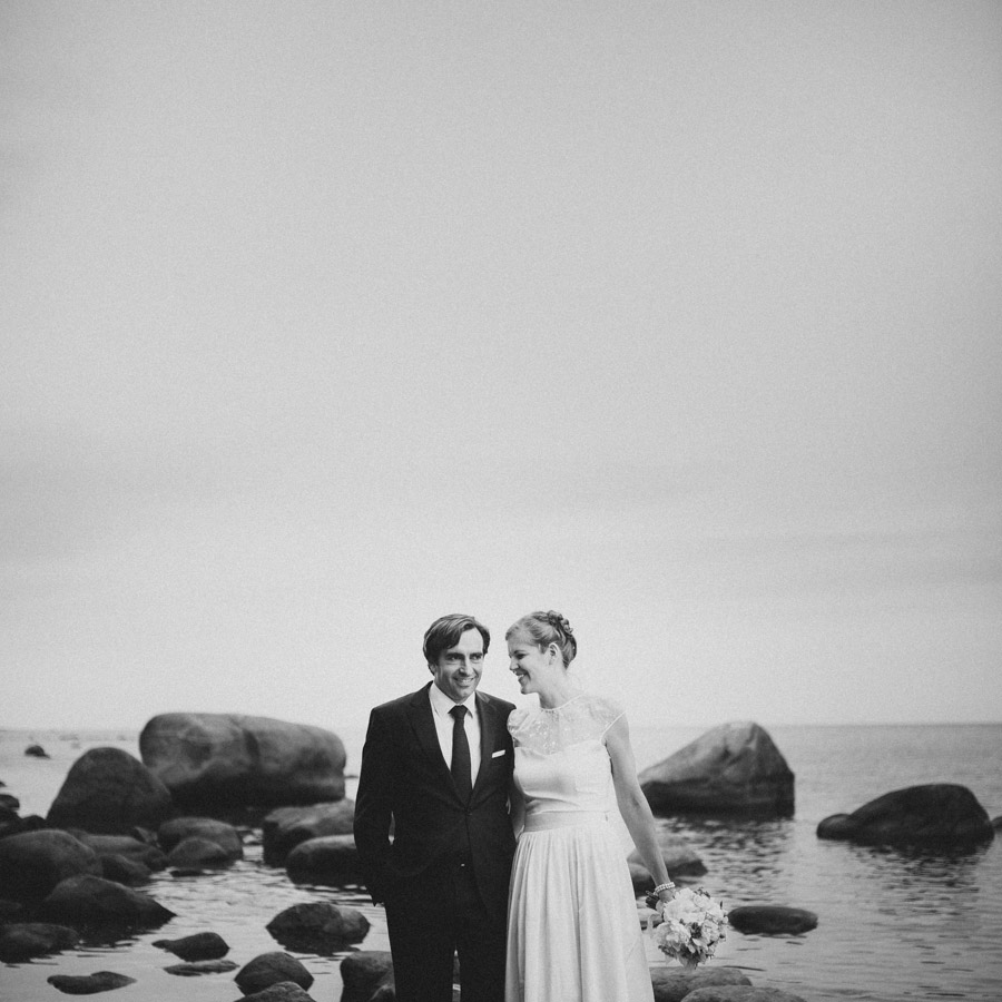 French wedding - Käsmu / Estonia 1