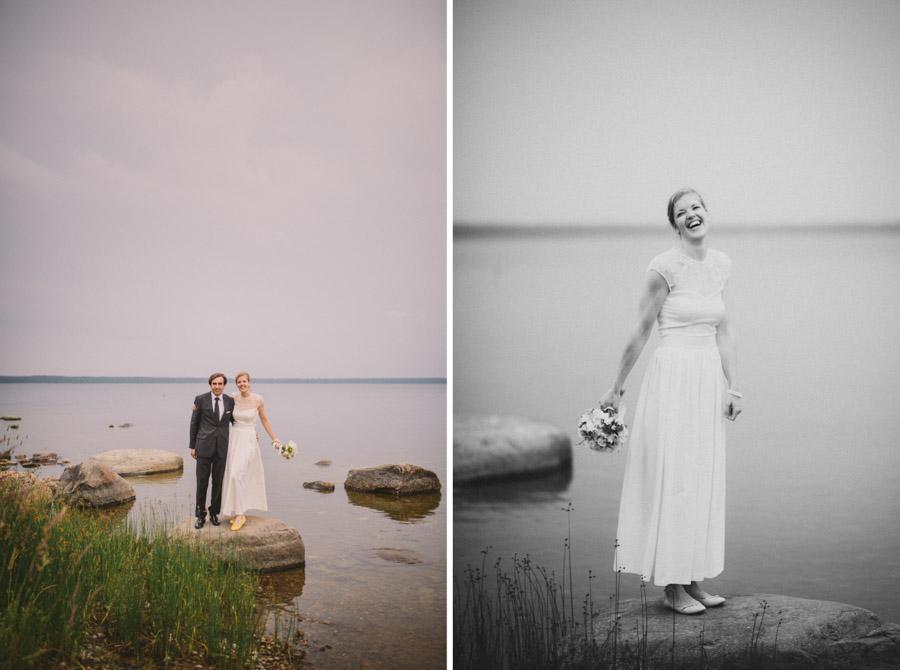 French wedding - Käsmu / Estonia 3
