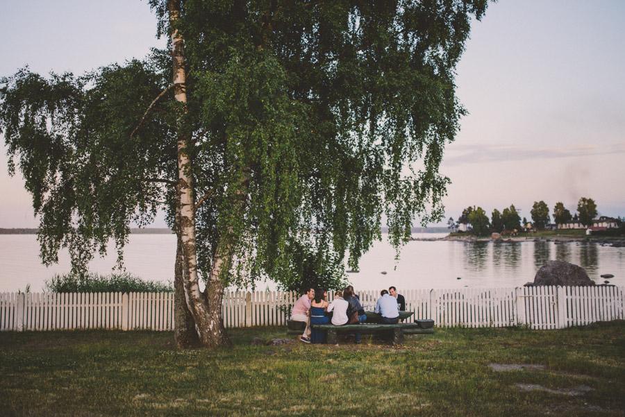 French wedding - Käsmu / Estonia 9