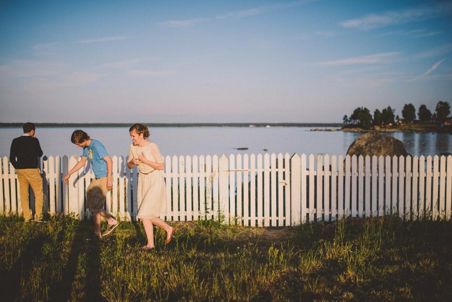 French wedding - Käsmu / Estonia 10