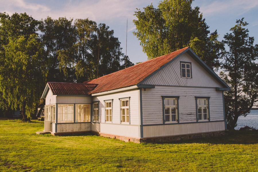 French wedding - Käsmu / Estonia 12