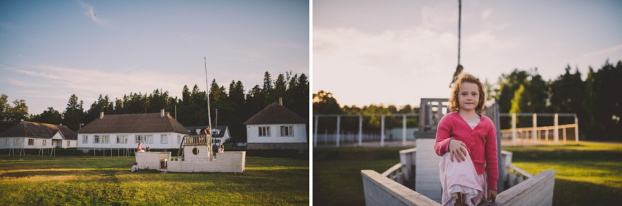 French wedding - Käsmu / Estonia 21