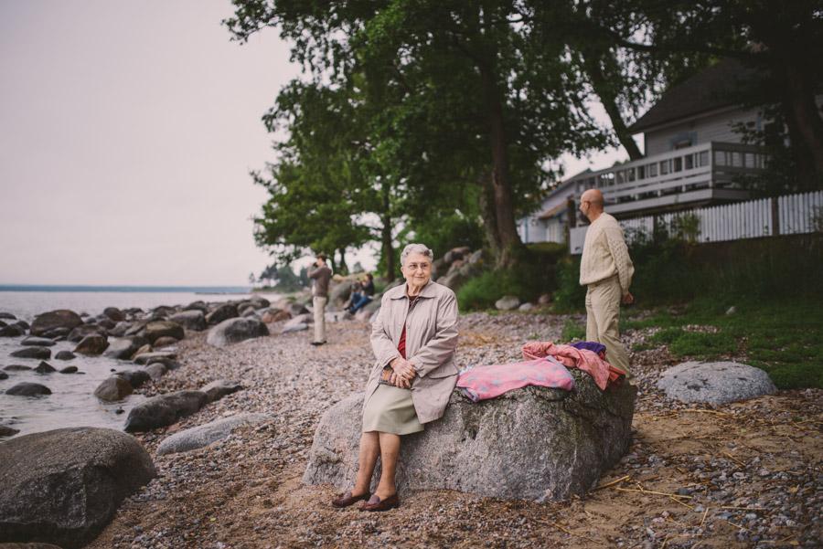 French wedding - Käsmu / Estonia 35