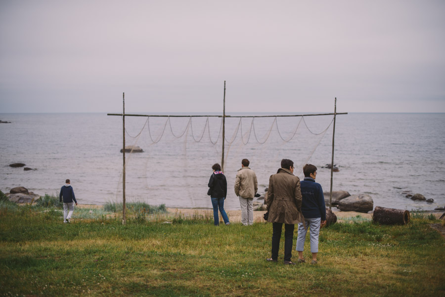 French wedding - Käsmu / Estonia 39