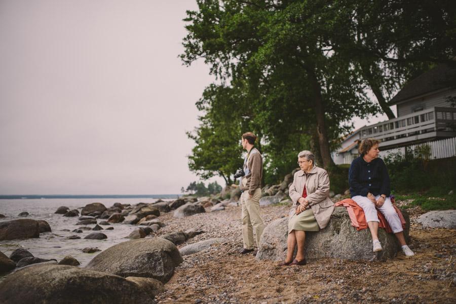 French wedding - Käsmu / Estonia 45