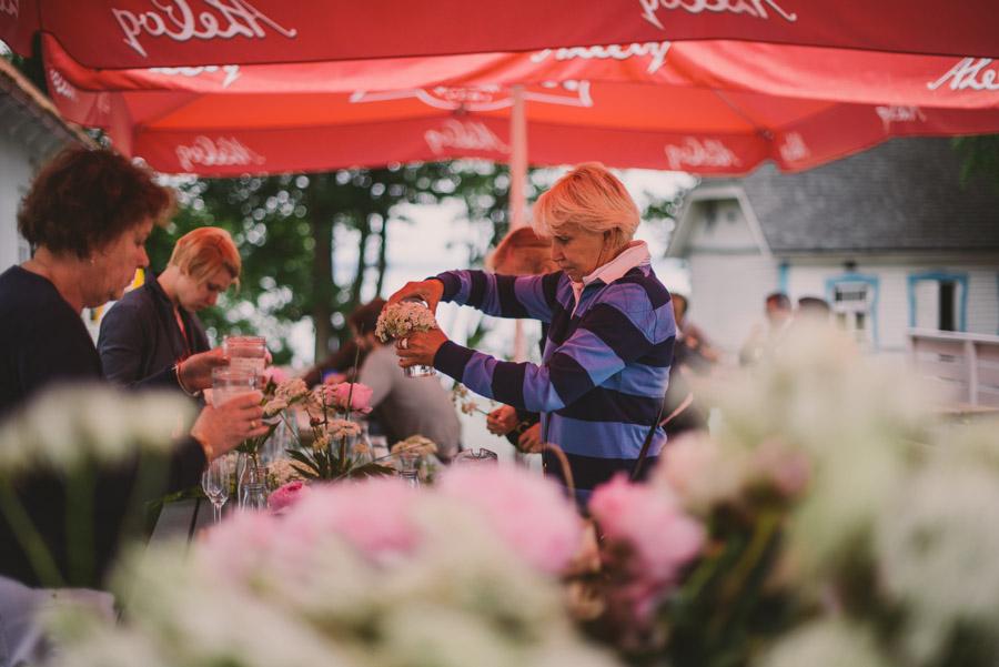 French wedding - Käsmu / Estonia 55