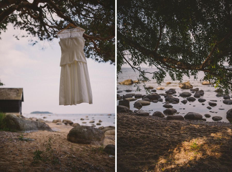 French wedding - Käsmu / Estonia 63