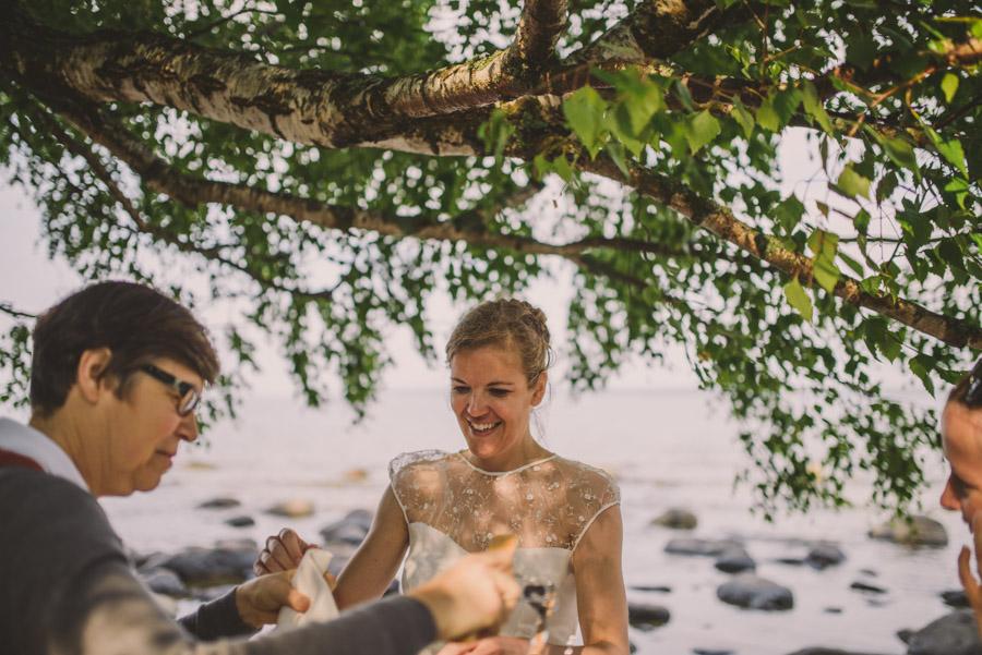 French wedding - Käsmu / Estonia 79