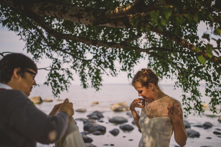 French wedding - Käsmu / Estonia 80