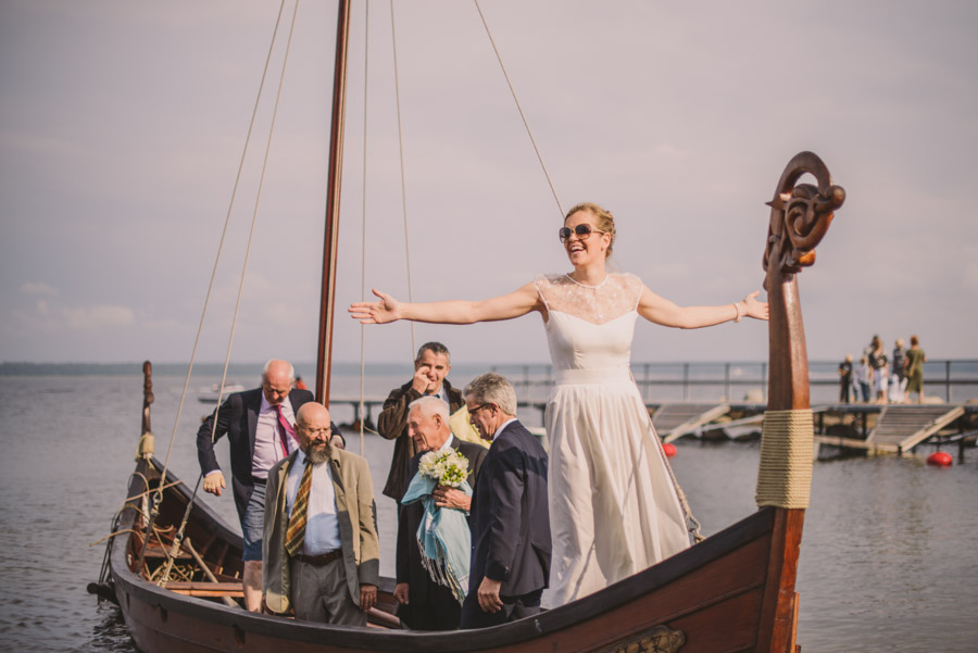 French wedding - Käsmu / Estonia 86