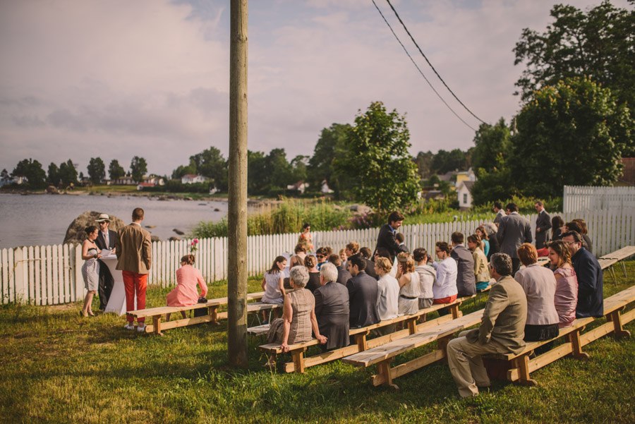 French wedding - Käsmu / Estonia 91