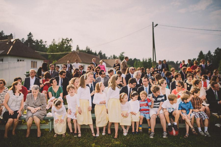 French wedding - Käsmu / Estonia 98