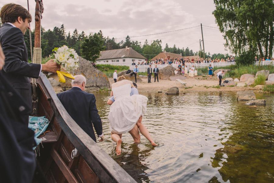French wedding - Käsmu / Estonia 108