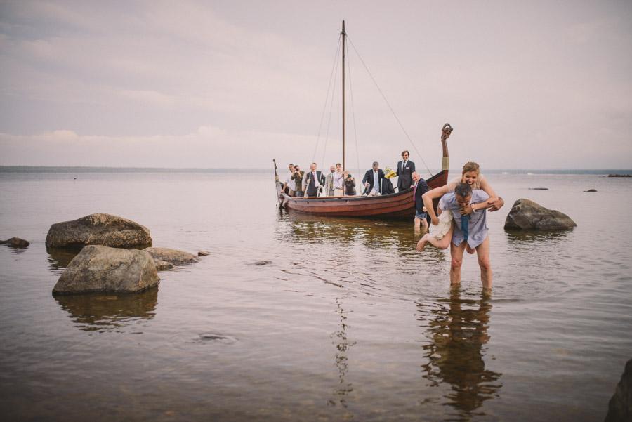 French wedding - Käsmu / Estonia 109