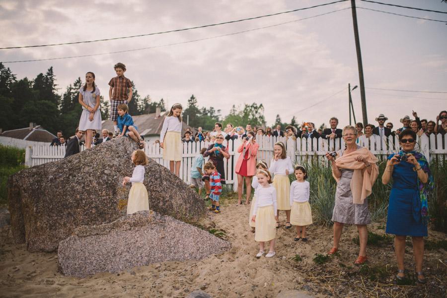 French wedding - Käsmu / Estonia 112