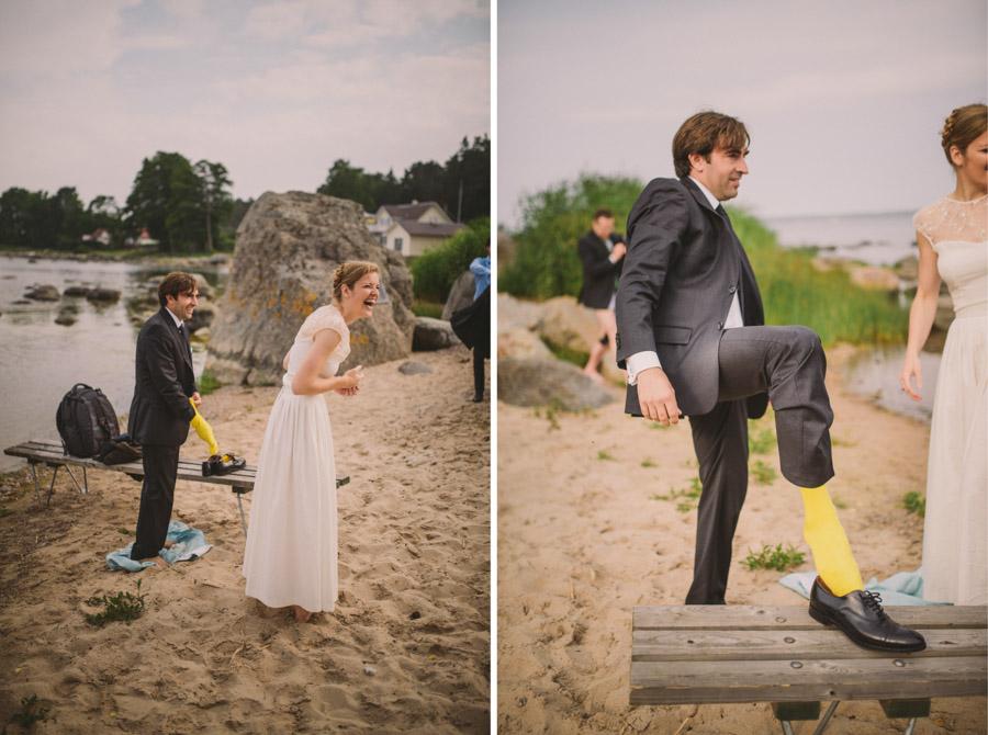 French wedding - Käsmu / Estonia 115