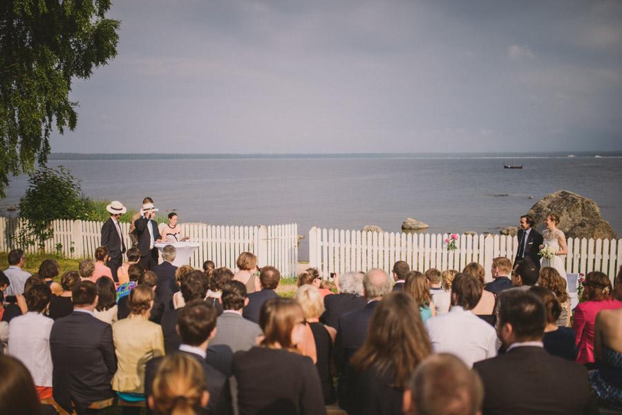 French wedding - Käsmu / Estonia 119