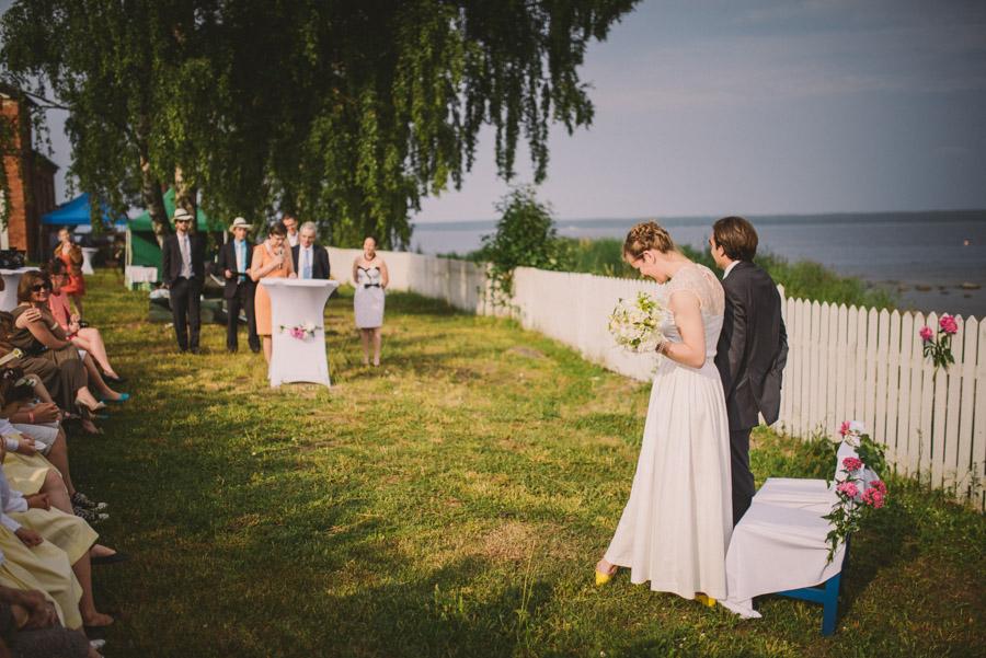 French wedding - Käsmu / Estonia 123