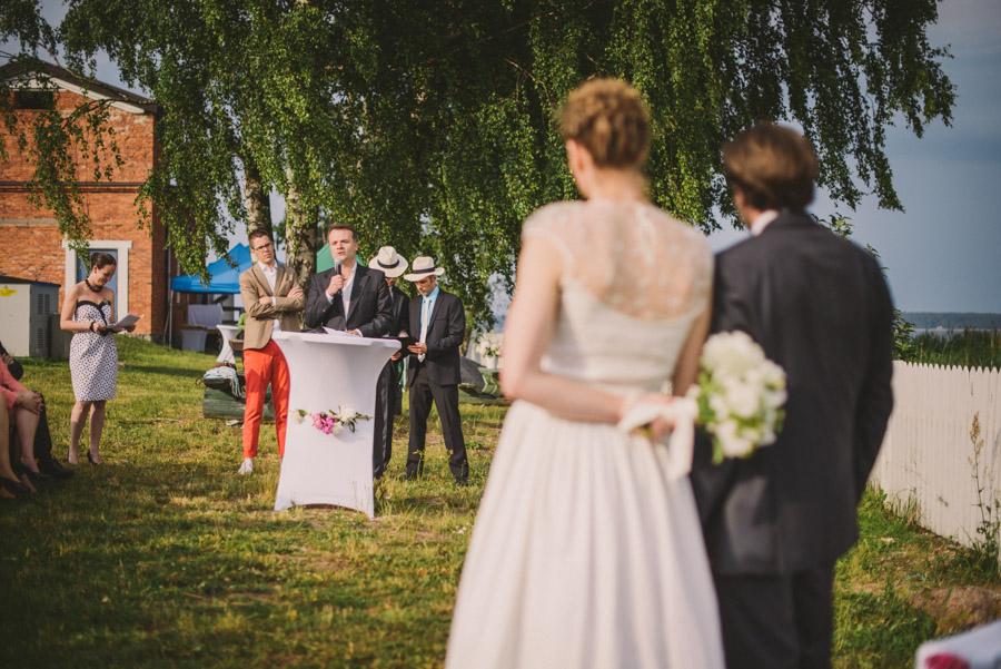 French wedding - Käsmu / Estonia 138