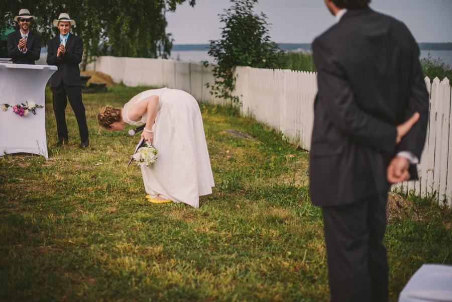 French wedding - Käsmu / Estonia 150