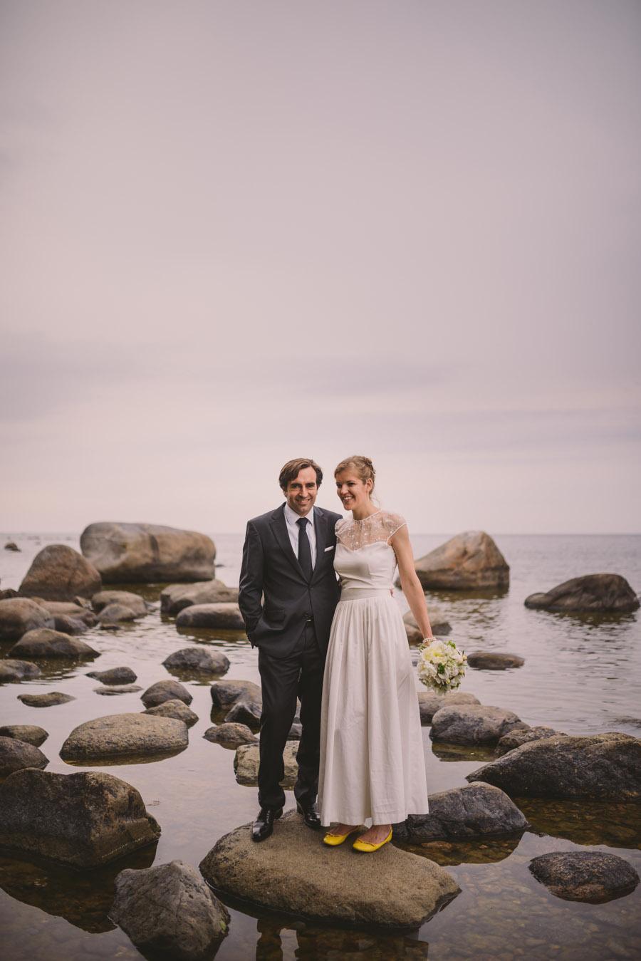 French wedding - Käsmu / Estonia 169