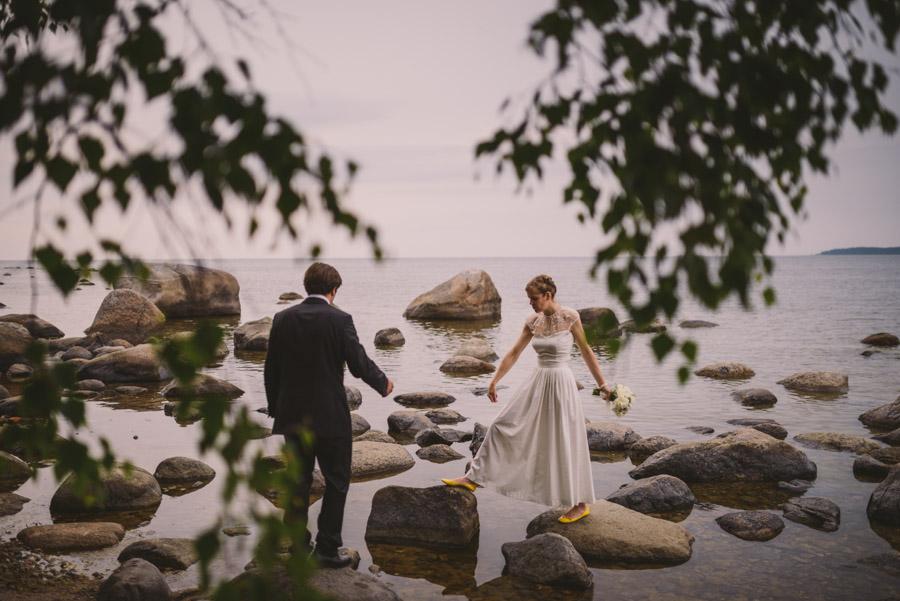 French wedding - Käsmu / Estonia 174