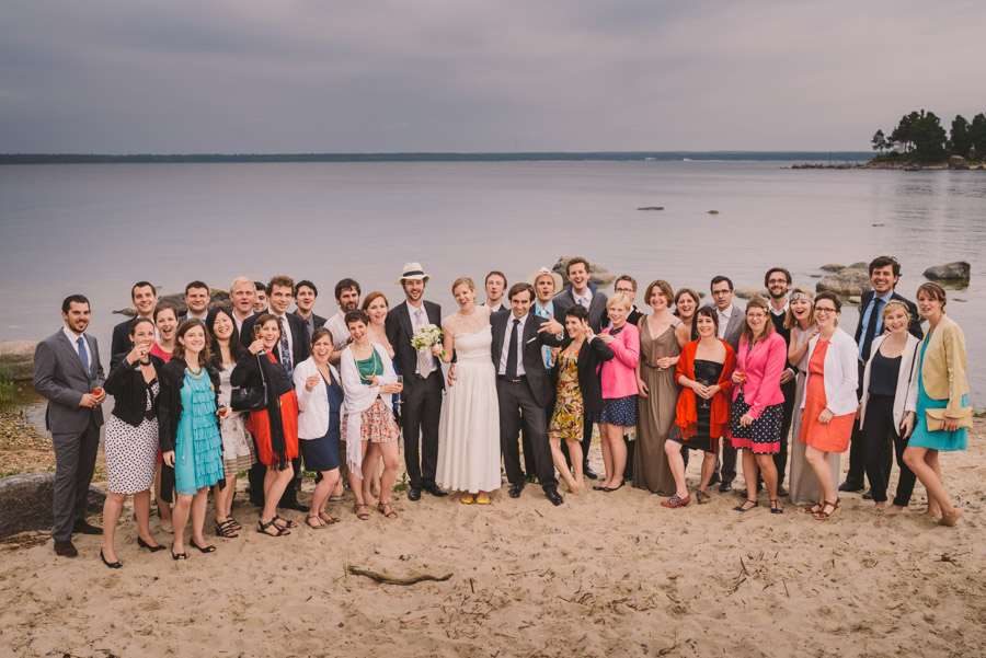 French wedding - Käsmu / Estonia 175