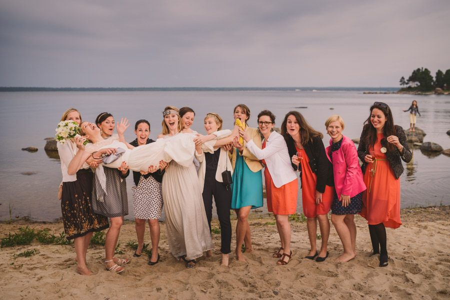 French wedding - Käsmu / Estonia 177