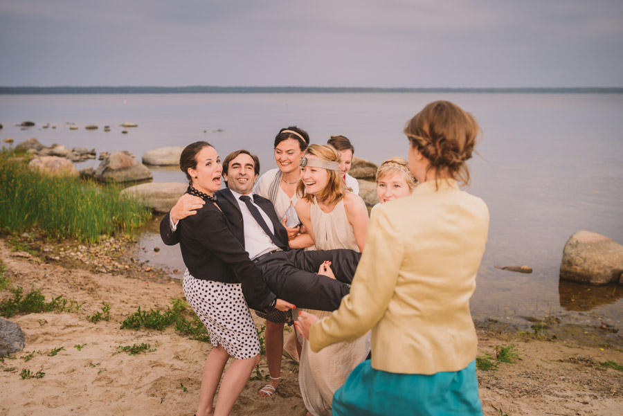 French wedding - Käsmu / Estonia 178
