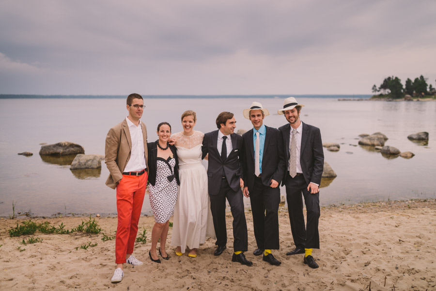 French wedding - Käsmu / Estonia 180