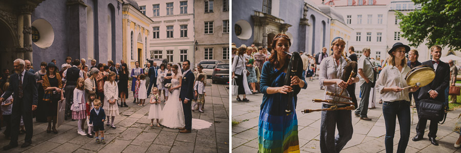 Kristi & Denis / Estonian-French wedding 58