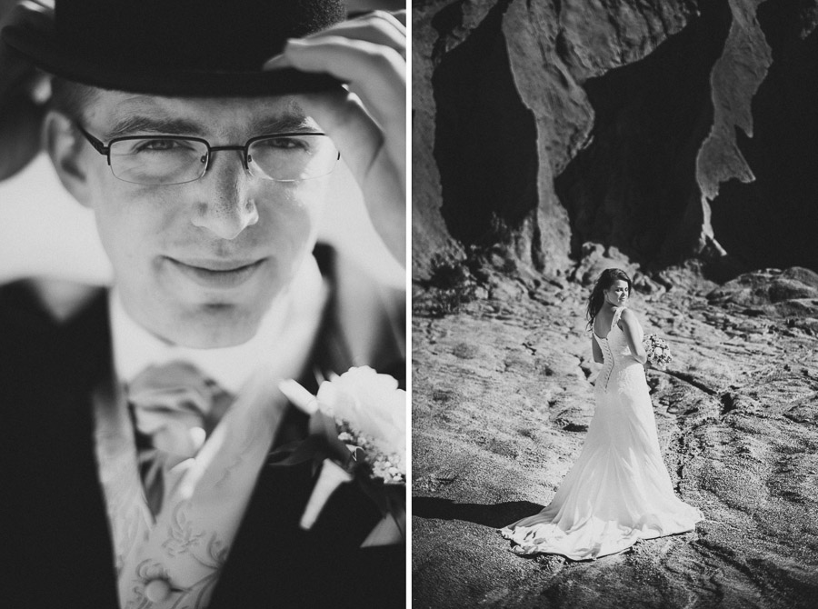 Merit & Douglas / Estonian-English Wedding 3