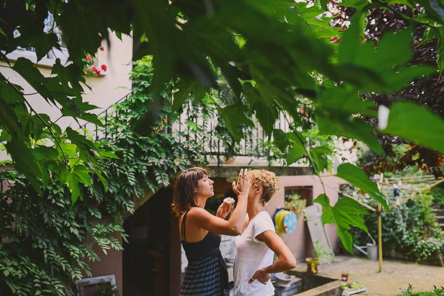 French wedding // Cynthia & Arnaud 15