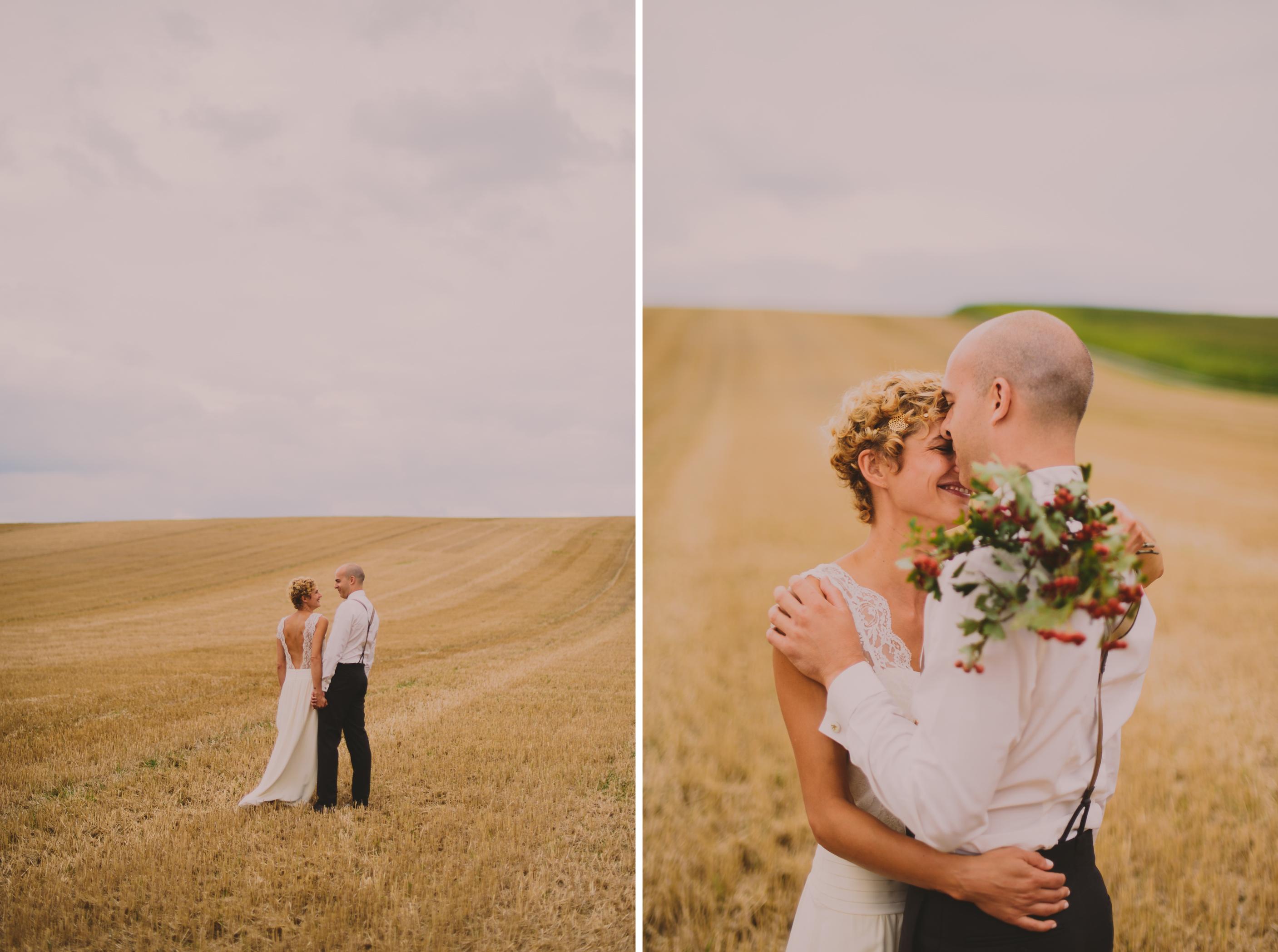 French wedding // Cynthia & Arnaud 31