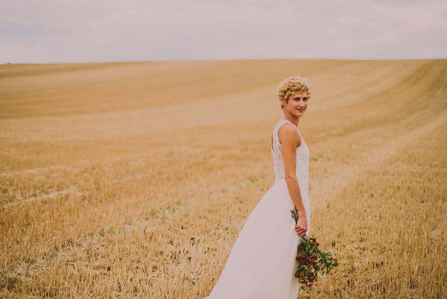 French wedding // Cynthia & Arnaud 37