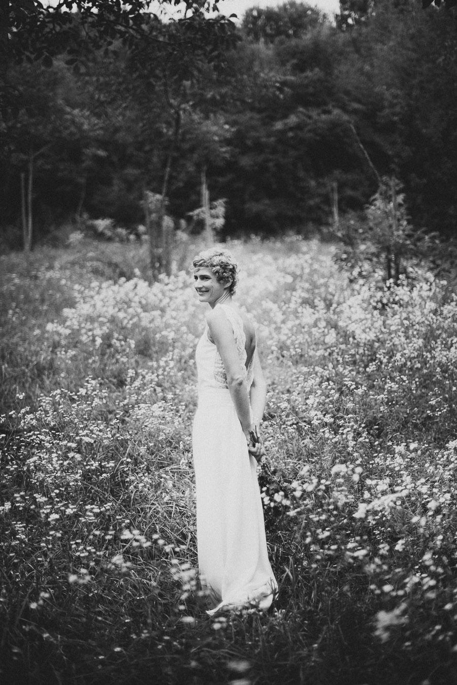 French wedding // Cynthia & Arnaud 43