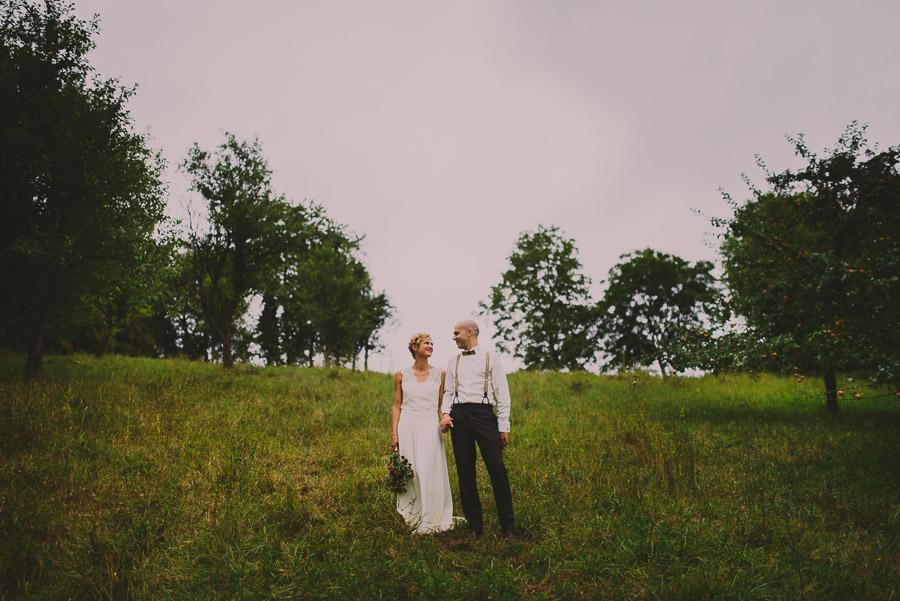 French wedding // Cynthia & Arnaud 45