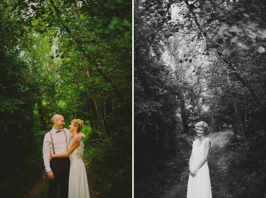 French wedding // Cynthia & Arnaud 46