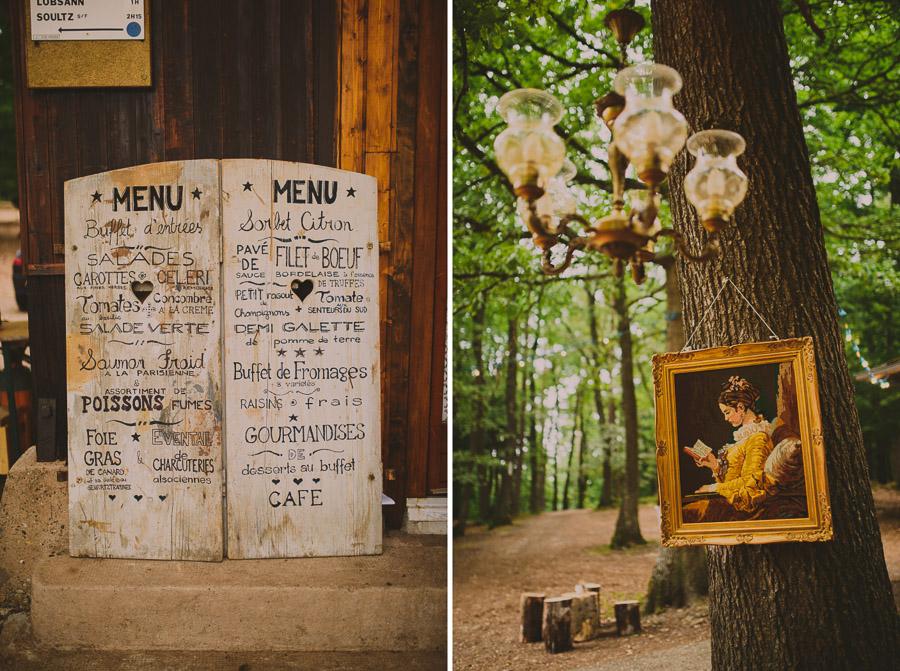 French wedding // Cynthia & Arnaud 56