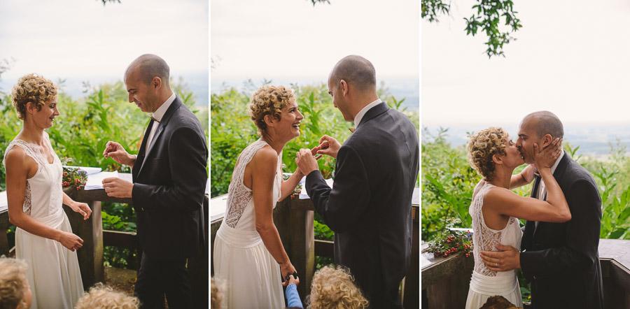 French wedding // Cynthia & Arnaud 74