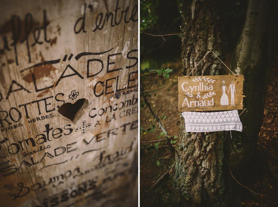 French wedding // Cynthia & Arnaud 79