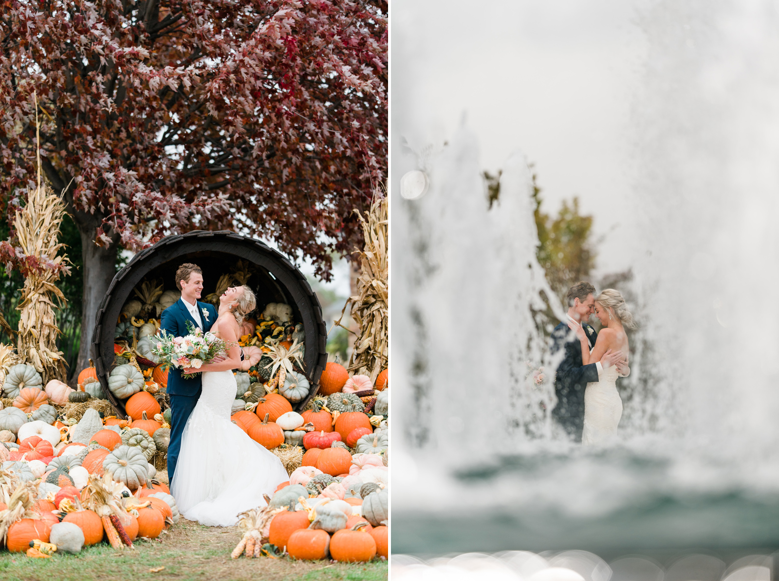 Kenosha Chicago Milwaukee Destination Wedding Photographer MJ St
