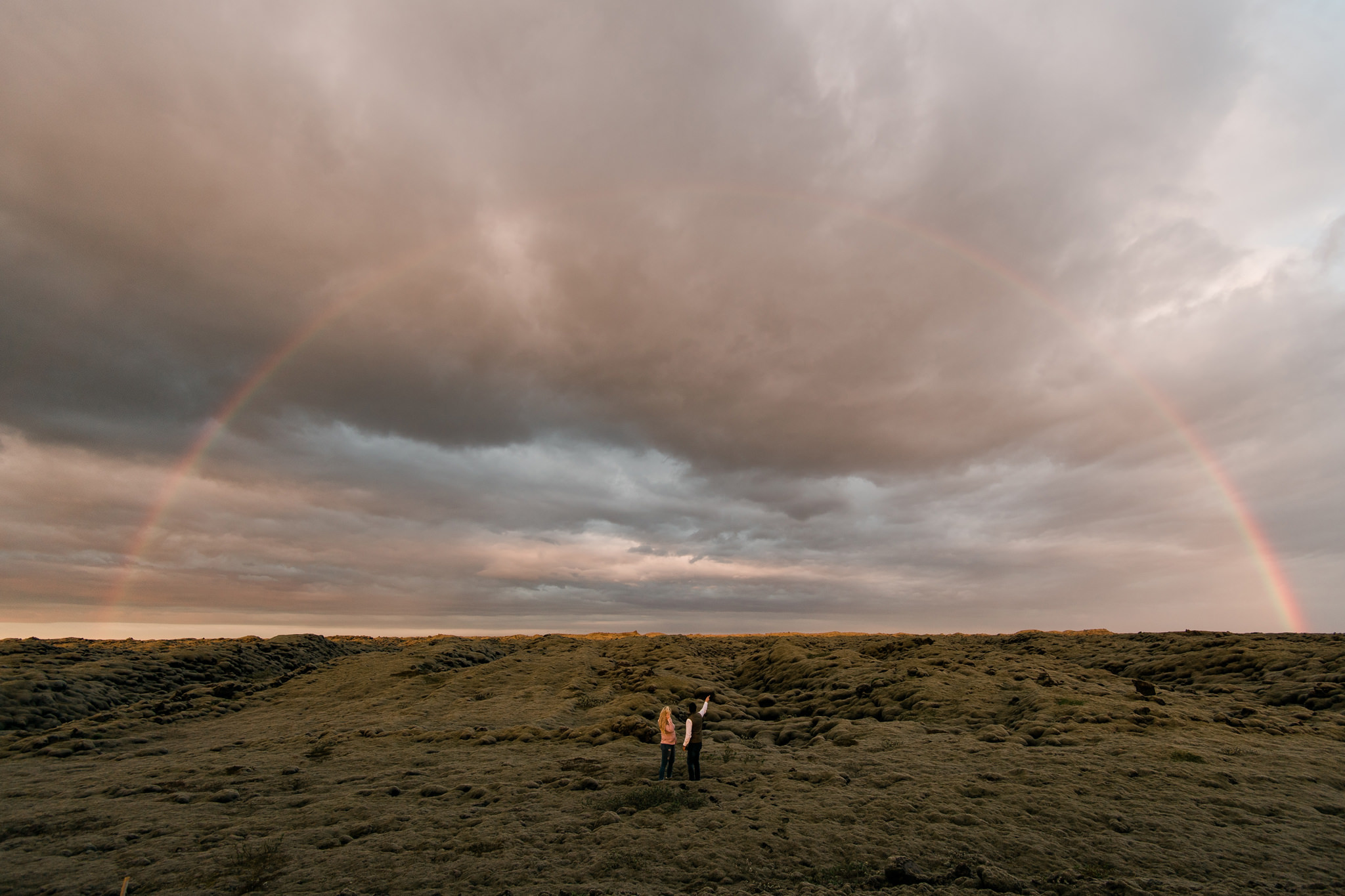 Iceland-wedding-elopement-photographer-rainbow-MJ-Studios-Mait-J